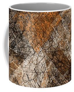 Transfero Transtuli Translatum Coffee Mug by Sir Josef - Social Critic -  Maha Art