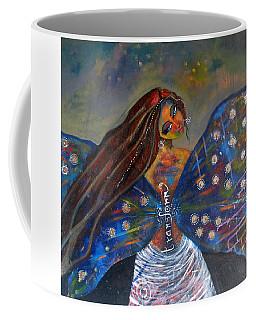 Transform Coffee Mug by Prerna Poojara