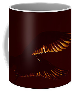 Transiently Translucent Coffee Mug