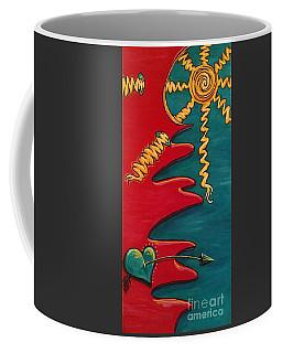 Transilience Coffee Mug