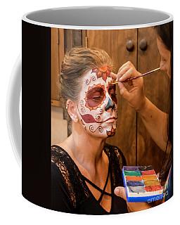 Transitioning  Coffee Mug