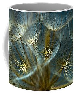 Macro Coffee Mugs