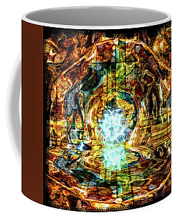 Transmutation Coffee Mug