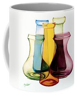 Transparencies Coffee Mug