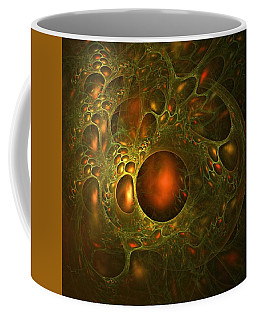 Transpiration Coffee Mug