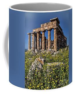 Trapani, Sicily Coffee Mug