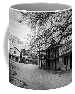Trapper Street Coffee Mug