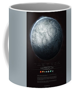 Trappist-1h Coffee Mug