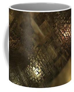 Trauma Coffee Mug