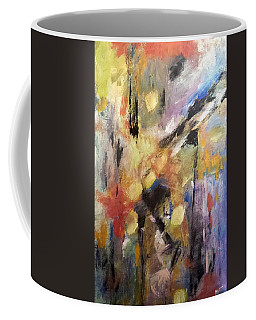 Travel Memories Coffee Mug
