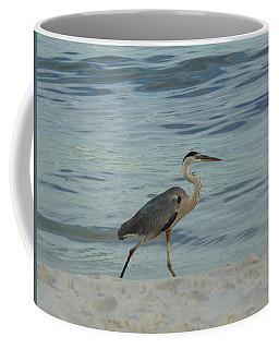 Ocean Wanderer Coffee Mug
