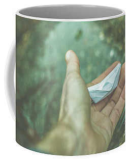 Travelling Dreams Coffee Mug