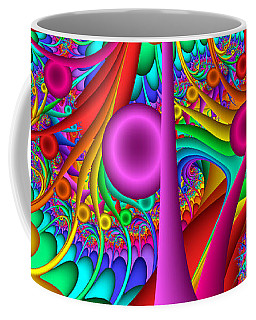 Tendrilous Coffee Mug