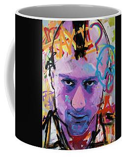 Travis Bickle Taxi Driver Coffee Mug