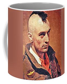 Travis Bickle Coffee Mug