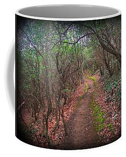 Tray Mountain Coffee Mug