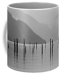 Treadwell Coffee Mug