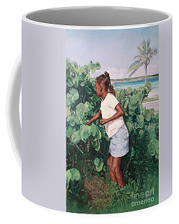 Treasure Cove Coffee Mug