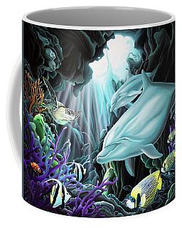 Treasure Hunter Coffee Mug