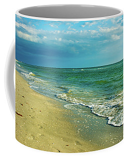 Coffee Mug featuring the photograph Treasure Island L by RC Pics