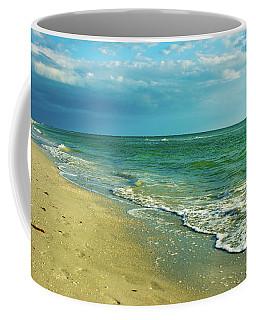 Treasure Island L Coffee Mug