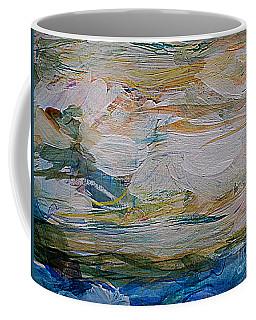 Treasure Island Coffee Mug by Nancy Kane Chapman
