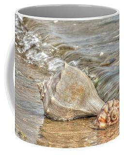 Treasures Found Coffee Mug