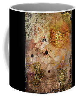Treasures Coffee Mug