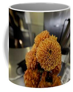 Treats At The Ice Cream Parlor Coffee Mug
