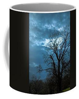 Tree # 23 Coffee Mug