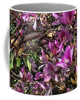 Tree Beauty 4 Coffee Mug