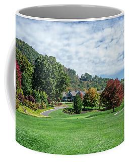 Tree Color Pop Coffee Mug