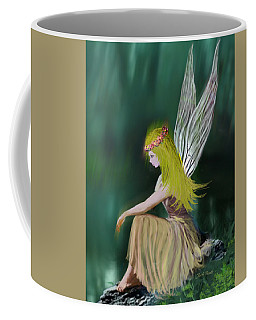 Tree Fairy Coffee Mug
