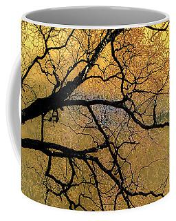 Tree Fantasy 7 Coffee Mug