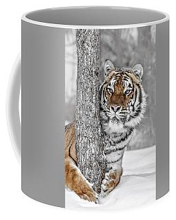 Tree Huggin Coffee Mug