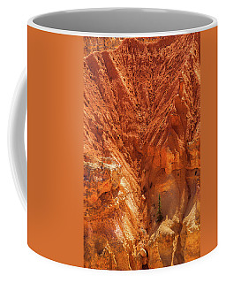 Tree In Bryce Coffee Mug