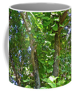 Tree M1 Coffee Mug