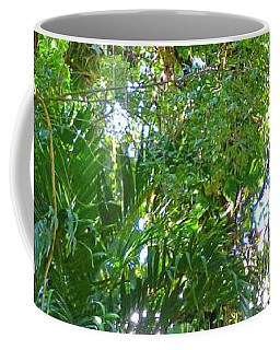 Coffee Mug featuring the photograph Tree M2 by Francesca Mackenney