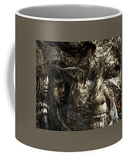 Tree Memories # 16 Coffee Mug by Ed Hall