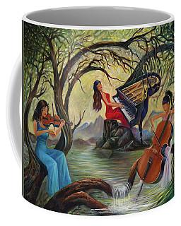 Tree O Coffee Mug