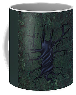 Tree Of Secrets Coffee Mug