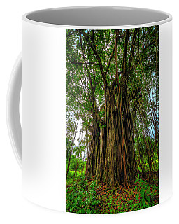 Tree Of Souls Coffee Mug