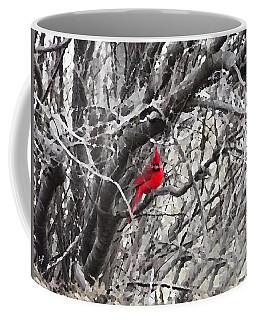 Tree Ornament Coffee Mug