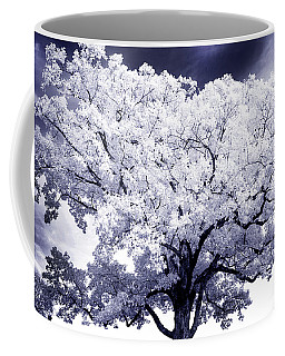 Coffee Mug featuring the photograph Tree by Paul W Faust - Impressions of Light