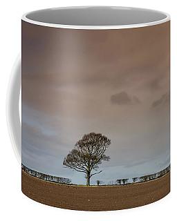 Tree Coffee Mug by RKAB Works