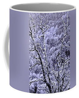 Tree Sprite Coffee Mug