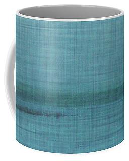 Tree Triptych Left Coffee Mug