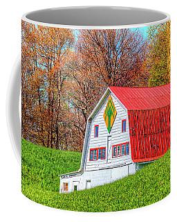 Tree Variation Coffee Mug