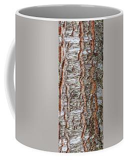 Treeform 1 Coffee Mug