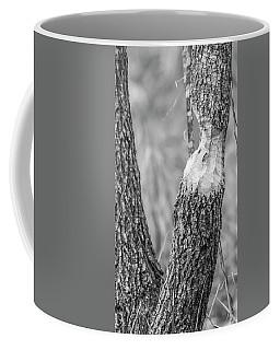 Treeform 2 Coffee Mug